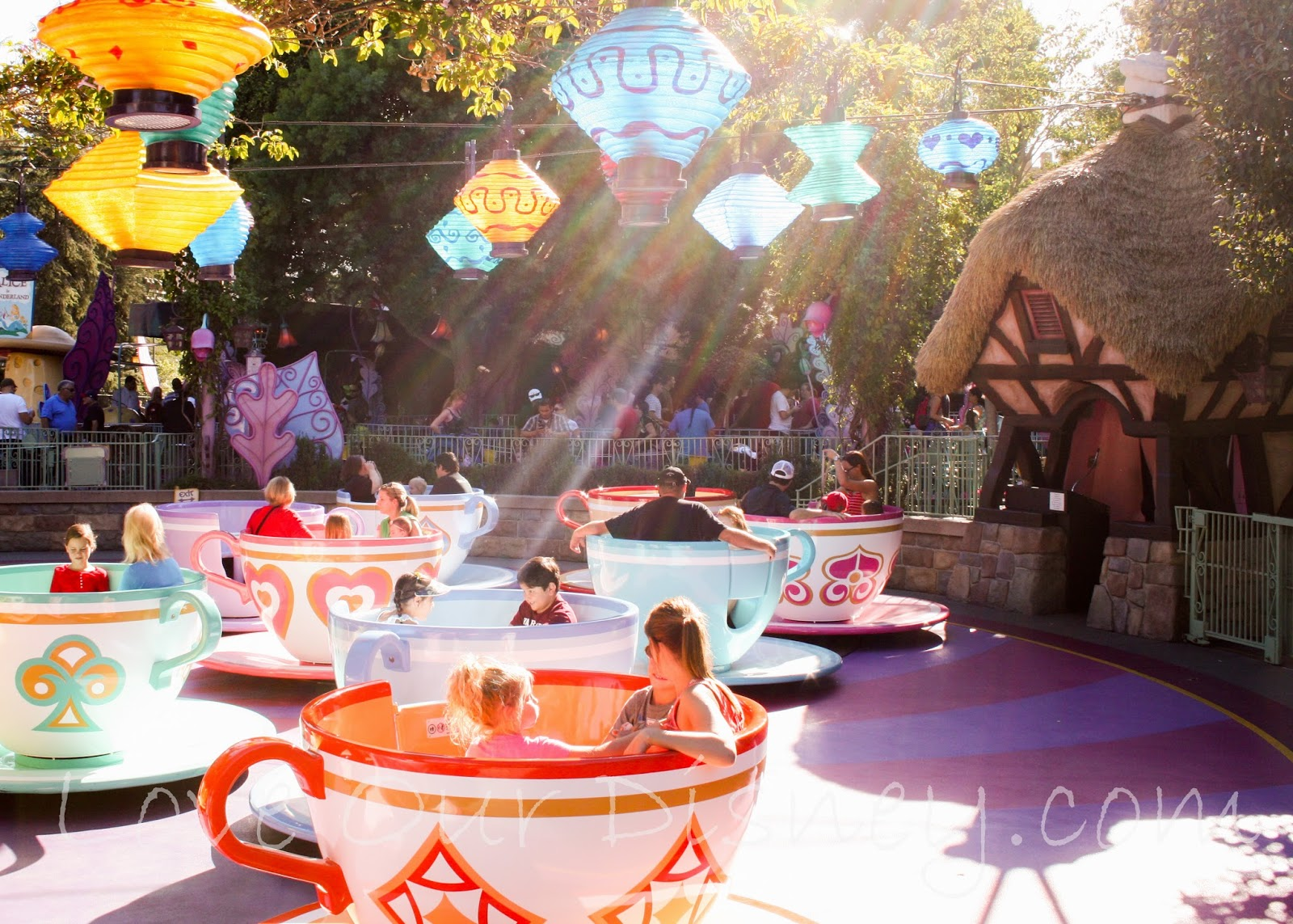 These 23 tips include things like best time to hit up Fantasyland at Disneyland. LoveOurDisney.com