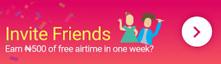 Free airtime with opera news