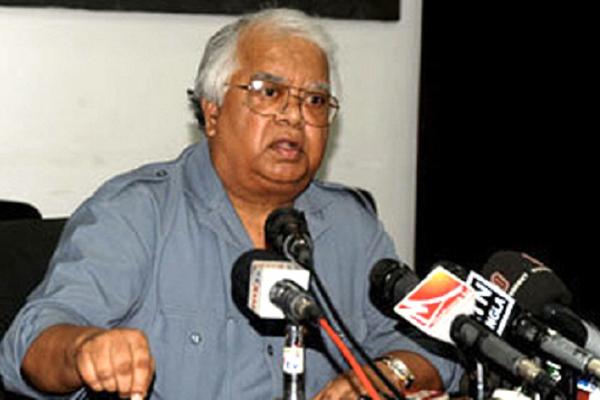 শেখ হাসিনার প্রশংসা না করে পারছি না: নাজমুল হুদা