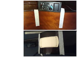 разметка обечайки для установки эквалайзера