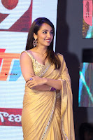 Tejaswi Madivada in Saree Stunning Pics  Exclusive 034.JPG