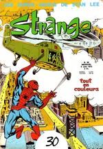 Strange n° 30