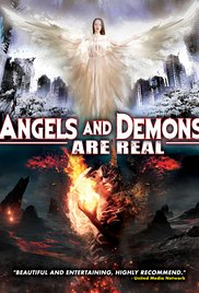 فيلم Angels and Demons Are Real 2017 مترجم