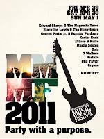 McDowell Mountain Music Festival