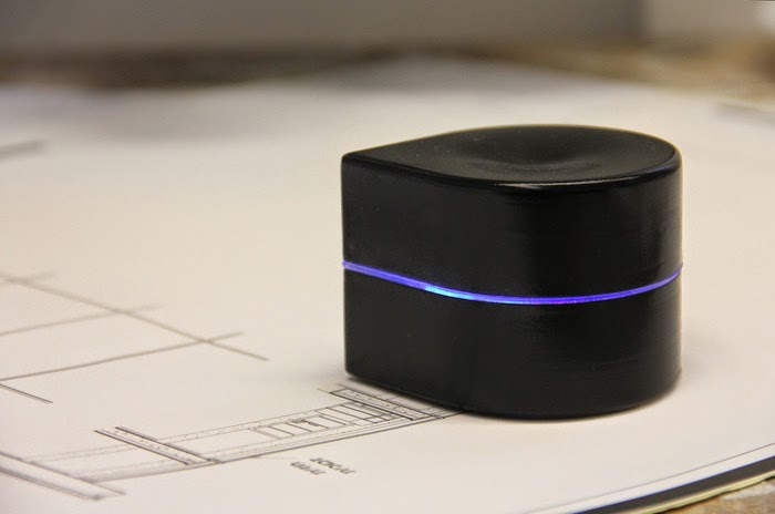 mini robotic printer