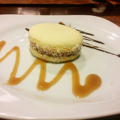 تجربتي لمطعم لابراسا الأرجنتيني مطعم ستيك لاتيني La Brasa Kuwait