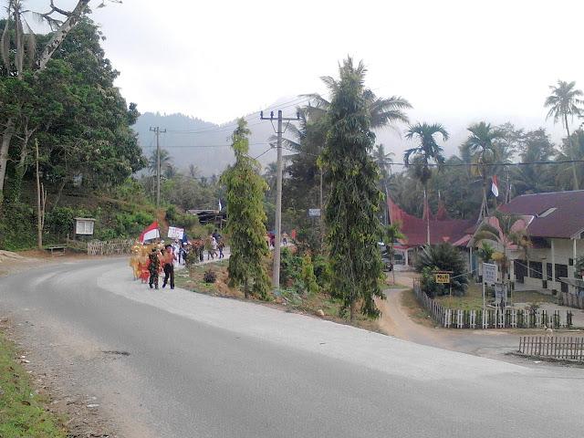 tanjung Balit kab. solok