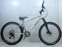 1 Sepeda Gunung DARSON 21 Speed Shimano 26 Inci