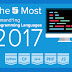 Top 5 Most Demanding Programming Languages In 2017