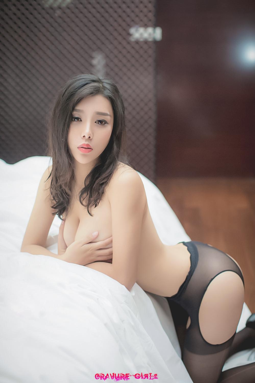 Asian gallery model nude semi