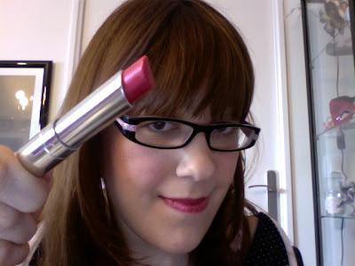 Rouge à lèvres Rouge Éblouissant Shiseido