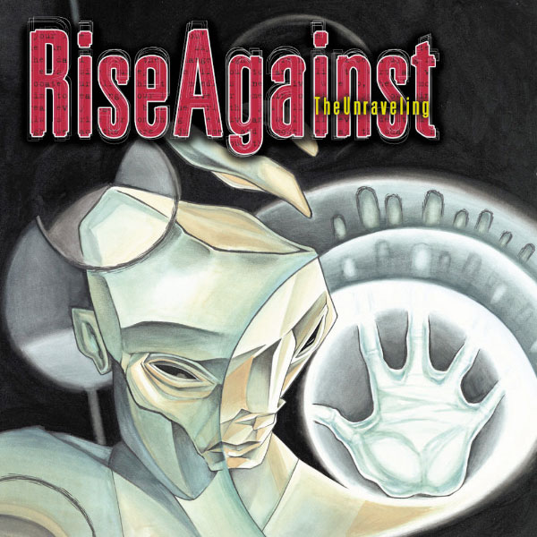 """Rise Against's """"The Unraveling"""" turns 19 years old today"""