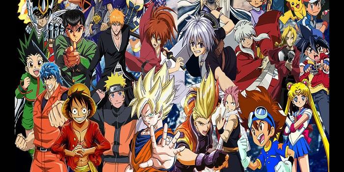 kenapa orang dewasa suka nonton anime?