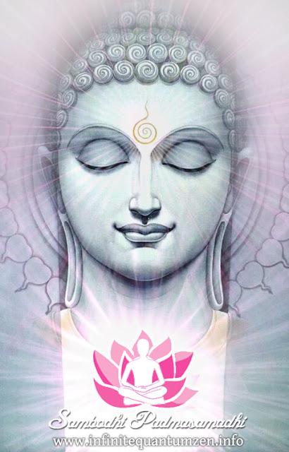 Infinite Happiness, Exhilarating Joy   Living Consciousness   Sambodhi Padmasamadhi, Diamond Sutra - Perfection of Wisdom, Buddhism, Nonduality, Advaita