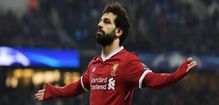 محمد صلاح يسجل الهدف 30 ويقود ليفربول لاكتساح بورنموث liverpool vs portsmouth