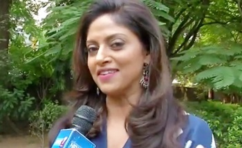 Actor Nadhiya opens up about 'Thiraikku Varaatha Kathai' | Super Housefull | News 7 Tamil