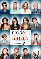 Episodios finales de Modern Family