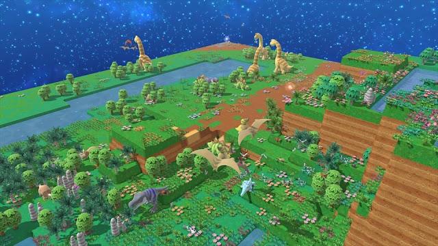 Yasuhiro Wada game review