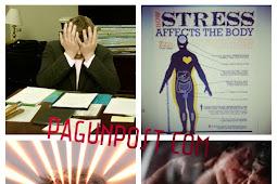 Cara Ampuh dan Efektif Menghilangkan Stres