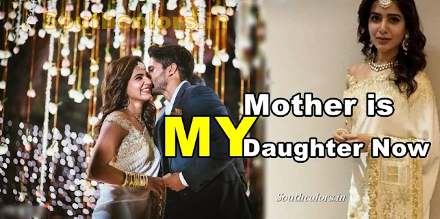 Akkineni Nagarjuna says My Mother is My Daughter Now