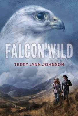 Falcon Wild - A survival story set in Montana that students will love! Perfect for 5th-8th graders!