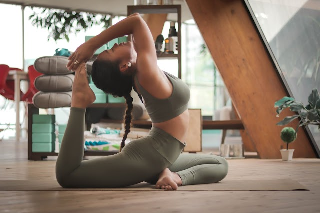 What Is the Difference Between a Pilates Workout and Yoga?