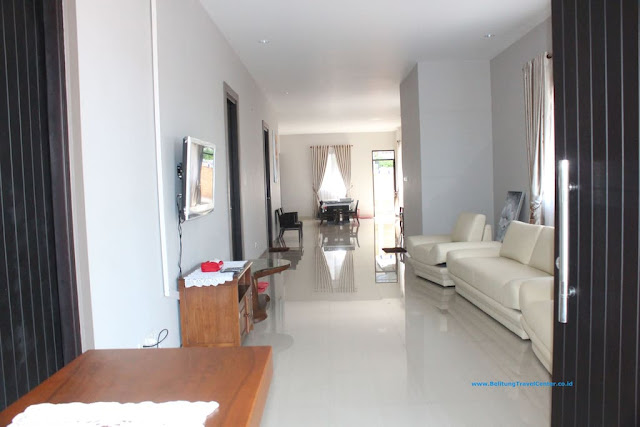 Ruang Boutique Guest House Belitung