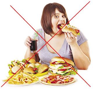 Các món không ăn để cách giảm cân tại nhà đạt hiệu quả