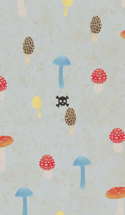 Order mushroom.1