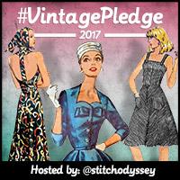 Vintage Pledge 2017