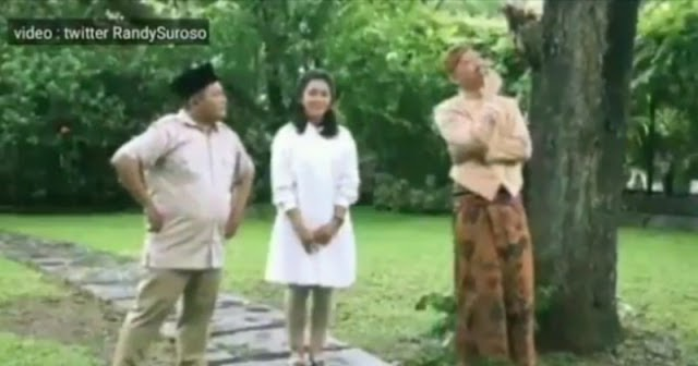 Video Parodi Abu Janda Sindir Prabowo, Ferdinand: Secara Hukum Melecehkan Strata Sosial