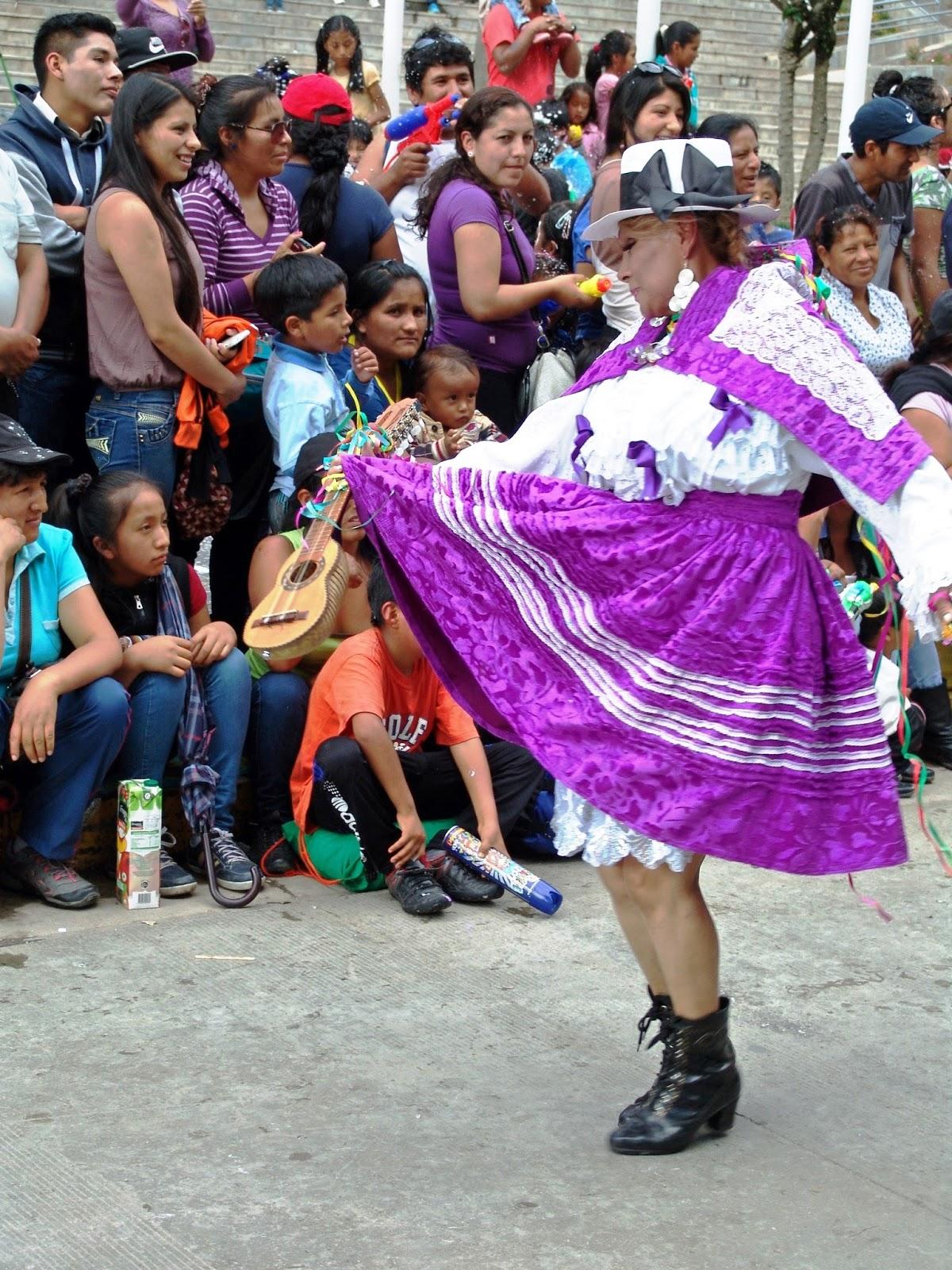 Vistoso Cómo Vestir Para La Fiesta De Carnaval Componente ...