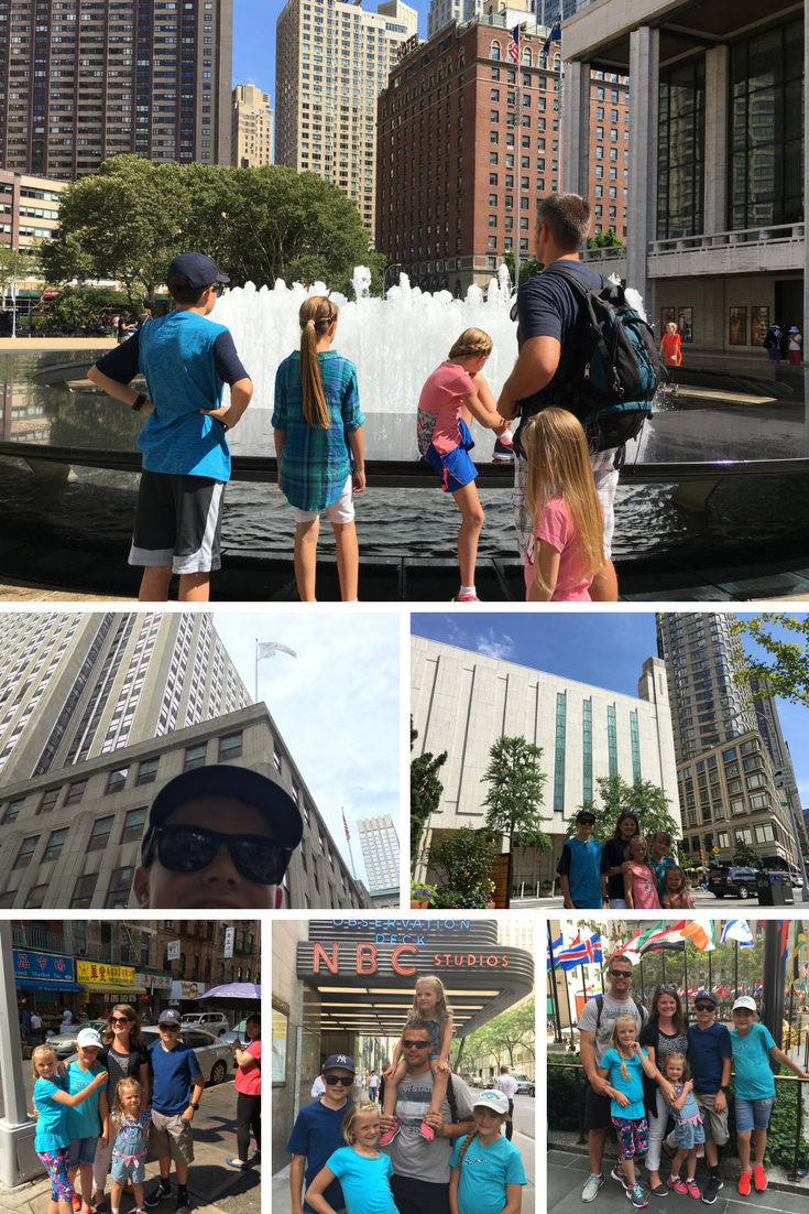 16 Things to do in New York City with Kids