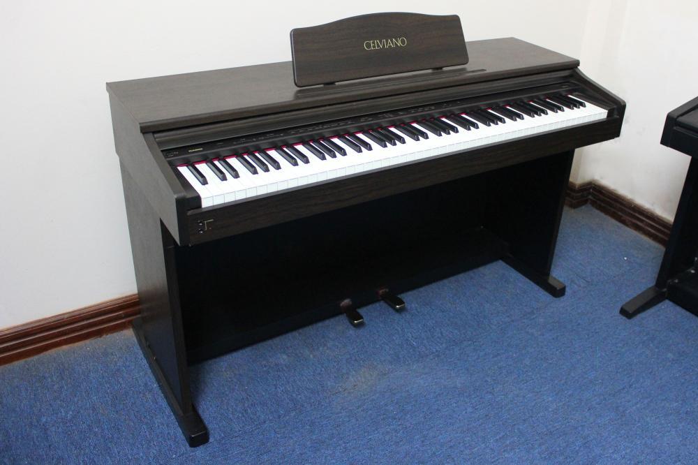 Đàn piano điện Casio AP-15