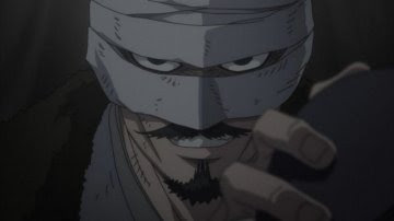Golden Kamuy Season 3 Episode 3