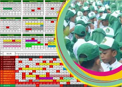 Kaldik Jatim 2018-2019