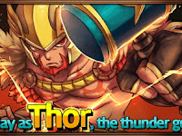 Download Thor Lord of Storms 1.1.0 APK Unlimited Money