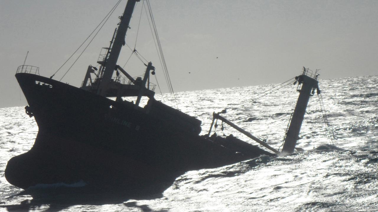 2 Kapal Tenggelam di Banten, 1 Orang Hilang