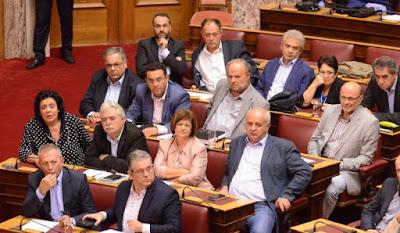 Το ΚΚΕ κατέθεσε ΑΝΑΦΟΡΑ την απόφαση του Δ.Σ. Μεσολογγίου σχετικά με το θέμα των Ελληνικών Αλυκών ΑΕ