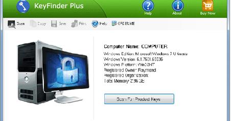 KeyFinder Plus Free Download ~ Ultimate Apps 4u