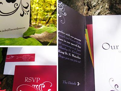 boda invitacion
