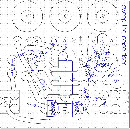Daisy Chain Wiring Diagram Analog