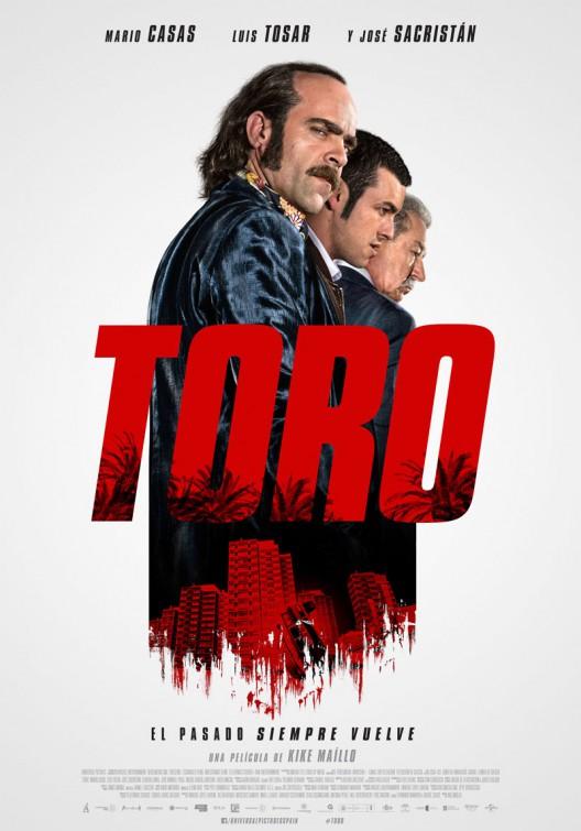 Toro Dublado Brasileiro