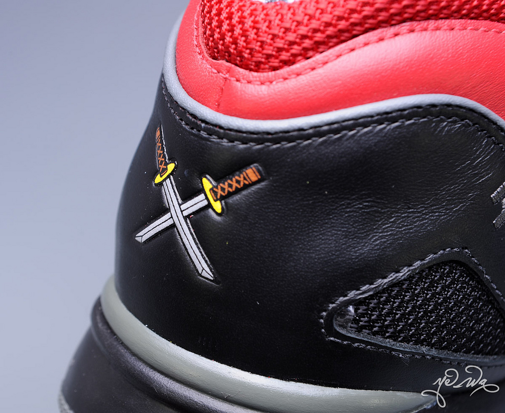 070fed02d0ce ... line of limited edition sneakers called Reebok X Marvel based on Marvel  characters including Deadpool. There is no information yet on when they  will be ...
