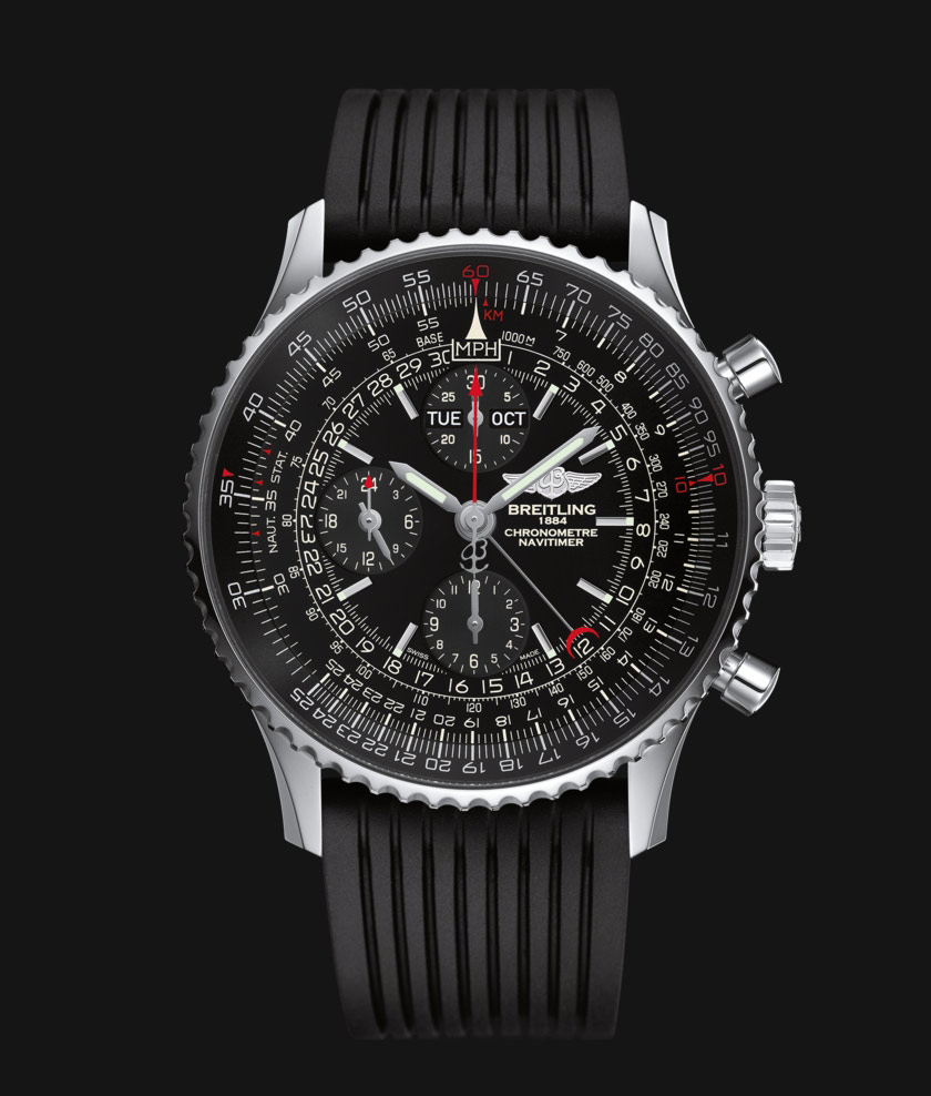 Breitling Navitimer 1884 Time And Watches The Watch Blog