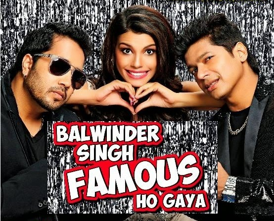 Balwinder Singh- Famous Ho Gaya (2014) | Movie Review