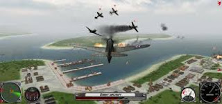 Download Attack On Pearl Harbor Game For PC Full Version ZGASPC