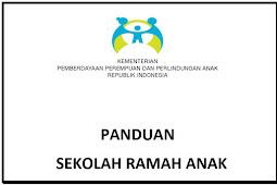 Download Juknis Panduan Sekolah Ramah Anak