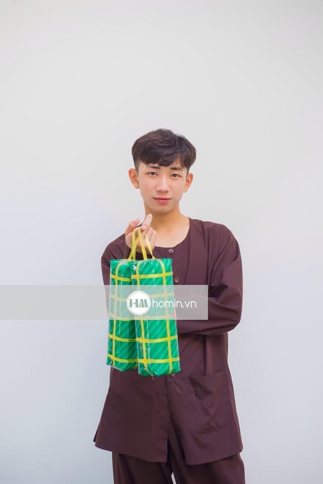 hot teen hot face Trần Trương Vĩnh 1
