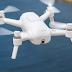 Compacte selfiedrone maakt vliegen simpel